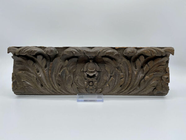 RMS Olympic Grand Staircase Moulding Carved
