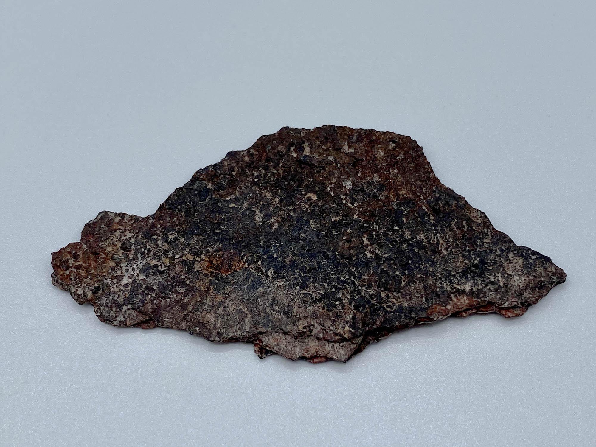 Titanic Hull Fragment
